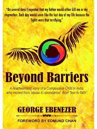Beyond Barriers Story Of George Ebenezer