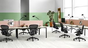 Aeron Chair Alternative Reddit by New Advancements In Ergonomic Technology U2014 Office Designs Blog