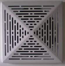 Fasco Industries Bathroom Exhaust Fans Model 647 by Bathroom Vent Cover Roof Fan Vent Cap Roofing Decoration 984