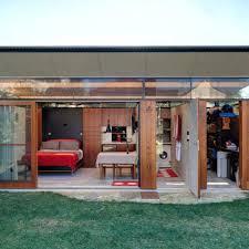 100 Backyard Studio Designs Studio Packs Loads Of Amenities Into 312 Square Feet Curbed