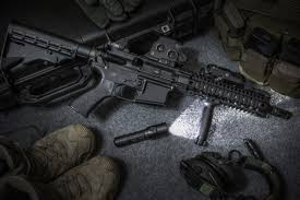 5 of the Best Weapon Light for AR15 Top Options and Buyer s Guide