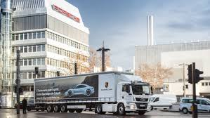 Porsche Is Getting A New All-electric Truck For Taycan Production ...