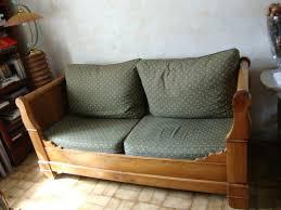 lit transformé en canapé lit transforme en canape banquette bateau t one co