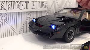 Knight Rider Car & Truck 1:18 Special Edition 2014 - YouTube