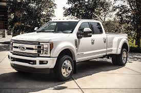 2018 Ford F-450 Super Duty Limited | HiConsumption 2018 Ford Super Duty F450 Platinum Truck Model Hlights Fordcom Unveils With Improved 67l Power Stroke Dually Ftruck 450 2008 Airnarc Force 200 Welders Big Heres Why Fords Pimpedout New Limited Pickup Costs Xlt 14400 Bas Trucks 2014 Poseidons Wrath Tandem Dump For Sale Also Together With Bed 082016 F234f550 Pick Up Manual Black Towing Cab Flatbed In Corning Ca Hicsumption 2012 Used Cabchassis Drw At Fleet Lease