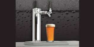 Perlick Beer Tap Tower by Commercial Beer Tap Systems Commercial Draft Beer System Perlick