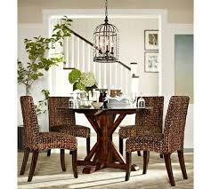 Used Pottery Barn Seagrass Chairs by 68 Best Dining Room Images On Pinterest Dining Area Dining