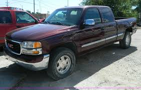 2002 GMC Sierra 1500 Z71 Pickup Truck | Item G7889 | SOLD! A... 2014 Gmc Sierra Mcgaughys Suspension Gaing A New Perspective 2019 First Drive Review Gms Truck In Expensive 2017 Slt 1500 53 L V8 Road Test Youtube Offers New All Terrain Package To Counter Ford Raptor My First Truck 2004 Z71 Stepside Trucks Davis Autosports 1998 Z71 For Sale Amazing Cdition Denali Raetopping Pickup 2500hd Named 2018 Of The Year 2015 Black Widow F174 Indy 2016 Ext Cab Pickup Item J1159 Gmcsrrazseriestruckcap Suburban Toppers