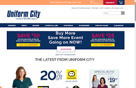 UNIFORM CITY Coupons And Promo Codes Sling Tv Promo Code November 2019 Palmolive Coupon June Scrub Top A Dog Can Change The Way You See World Dvm Scrubs And Beyond Codes Walmart Uniform Coupons For Motel 6 Hotels Scrubs Coupons Penetrex Coupon Advantage Zoobic Safari Free Shipping Best 19 Deals Figs Review Mens And Womens Nurseorg Medical Discount Travelzoo Top 20 Codes For Beyond 50 Off Syntorial September