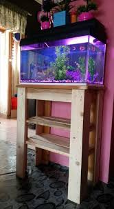 Homemade Lava Lamp Fish Tank by Best 20 Fish Tank Stand Ideas On Pinterest Tank Stand Diy