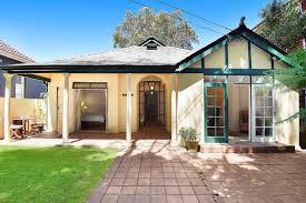 100 Properties For Sale Bondi Beach 11A Porter Street Junction NSW 2022 House For Allhomes