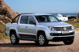 Volkswagen Amarok Wins Auto Express' 2013 Best Pick-Up Award - Truck ...