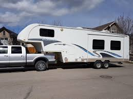 Glendale Titanium 2004 Fifth Wheel Model 29E34 - Calgary, Alberta 1999 Gulfstream Seahawk 33frk 35ft1slide Fifth Wheel For 6995 In Semi Truck Fifth Wheel Plate Best Resource With Regard To Just A Car Guy Most Impressive Hot Rod Truck And Trailer Ive Seen Rental Sacramento Tractor Unit Hire East Midlands Alltruck Plc Home Voorraad Choosing Top 5 Hitch 2017 Commercial Studio Rentals By United Centers Gooseneck Trailer Hitches Bob Hurley Rv Tulsa Oklahoma