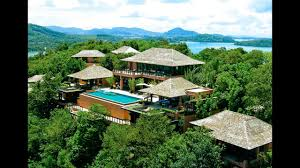 100 Bora Bora Houses For Sale Sri Panwa Luxury 5 Bedroom Residential Pool Villa Panoramic Ocean View Phuket Thailand