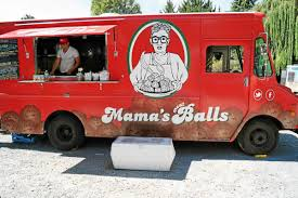 100 Balls On Trucks EAT Amp DRINK Come Out For Food Trucks Lend A Hand At The Farm