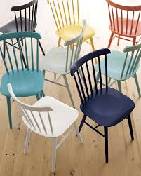 100 Dining Chairs Painted Wood Tucker Chair Cable Chair Pinterest Chair Chairs And