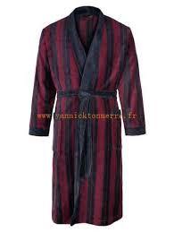 robe de chambre en velours peignoirs robes de chambre chaussons chemisiers tuniques