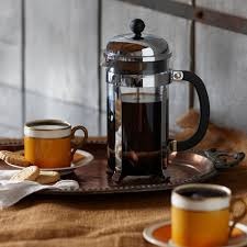 We Have One Ourselves And It Does Indeed Make A Damned Fine Cup Of Coffee Its Made Quality Materials All Glass Steel The Entire Inner Mesh