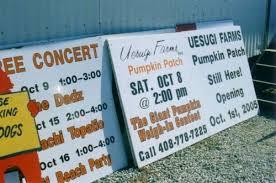 Uesugi Farms Pumpkin Patch by Uesugi Farms