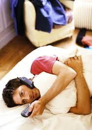 ständige ablenkung verhindert erotik und wie fernseher