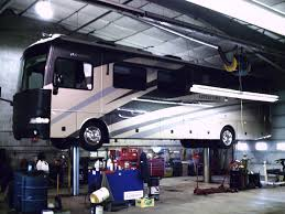 100 Semi Truck Motorhome Big Rapids RV Repair And Service Quality Car Repair Inc