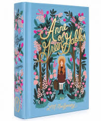 Beautiful Editions Of Anne Green Gables