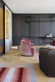 100 Interiors Online Magazine Beautiful French Interiors By Claude Cartier PUFIK Beautiful