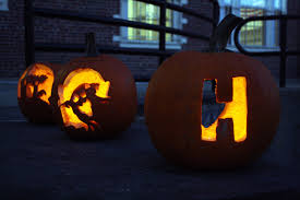 Is Halloween Always Capitalized by Flyby The Blog Of The Harvard Crimson