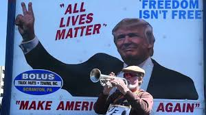 The Donald Trump Truck: Meet The Intimidator - YouTube Dianna Granados Ipdent Business Owner Vasitos Coffee Llc Bob Bolus Donald Trump Campaign Truck Citation Withdrawn Youtube Freight Systems Scranton Pa Rays Truck Photos Pin By Joshua Miller On Semi Trucks Pinterest Biggest The Worlds Newest Photos Of Cxu613 Flickr Hive Mind Kinard Trucking Inc York Broll 1996 Peterbilt 379 Tandem Axle Daycab For Sale 570671 2015 Mack Cxu613 And Rigs New Equipment Sightings
