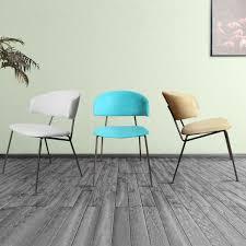 details zu mc haus shira pack 2 stühle in 3 farben wohnzimmer esszimmer büro schlafzimmer