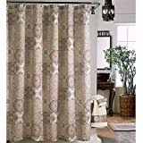 J Queen Kingsbridge Curtains by Amazon Com J Queen New York Bedding U0026 Bath Home U0026 Kitchen