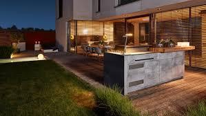kochen im freien so planen sie eine outdoor küche kurier at