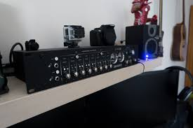 Home Studio PC Or Mac