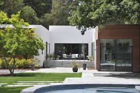 100 Oaks Residence Menlo03 CAANdesign Architecture And Home