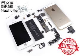 iPhone Repair Nashville