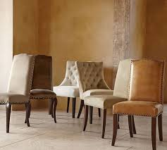 Pottery Barn Aaron Upholstered Chair by 68 Best Dining Room Images On Pinterest Dining Area Dining