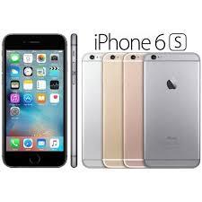 Apple iPhone 6s Unlocked Verizon GSM 4G LTE Smartphone 16GB
