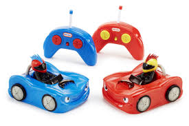 Little Tikes RC Bumper Cars >>> See This Great Product. (This Is An ...