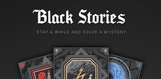 FREE GAME Black Stories
