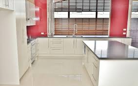 cuisine beige choisir un carrelage interieur 5 blanche meubles de cuisine