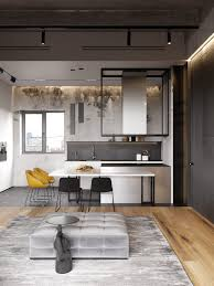 100 Amazing Loft Apartments The Merging Of Three To Make One