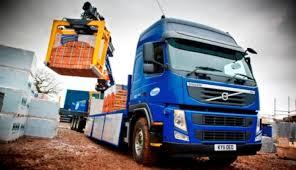 Wincanton Adds To Construction Fleet | Commercial Motor