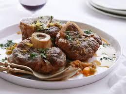 cuisine osso bucco osso buco recipe giada de laurentiis food