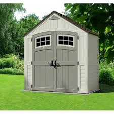 Suncast Horizontal Utility Shed by Suncast All Garden Buildings U2013 Next Day Delivery Suncast All