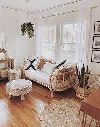 boho office style design bohemian dekor wohnzimmer boho