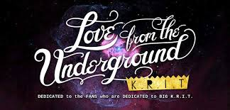 Big Krit Money On The Floor by Lovefromtheunderground Big K R I T