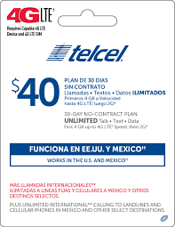 TelefonosTELCELamerica.com :: PLANS :: Telcel $40 Plan Prepaid Sim Card Usa Att Network 6gb 4g Lte Unlimited 4gb Intertional Calls Verizon Launches New 15month Plan Allows Intertional 3 Best Business Voip Service Providers With Calling Easygo Prepaid Wireless Master Agent Wireless Shop From Trikon All Uni Students Waurn Ponds Shopping Centre Jumbo Calls Best Call Rates Free Plans Traveling Abroad Without Roaming Fees Tmobile Call App Rings Loud Clear Offering Free