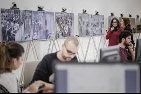 siege de zara le call center