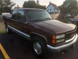 1997 GMC Sierra 1500 For Sale In Pembroke, MA 02359