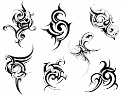 For Men Tribal Tattoo Pictures And Meanings Danielhuscroftcom Half Sleeve Tattoos Full Meaning
